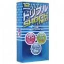 Bao Cao Su Fuji Shock Neo 2000 – Siêu gai