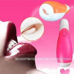 đồ chơi tình dục âm đạo hình miệng
