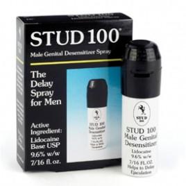 Chai xịt Stud 100 – Chống xuất tinh sớm dành cho nam giới