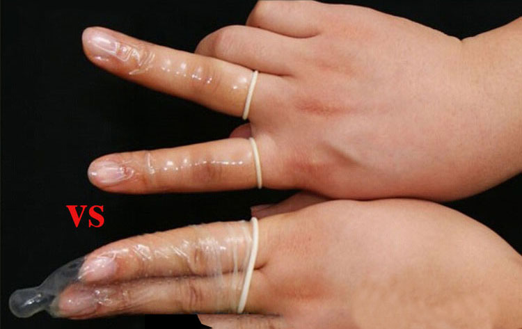 Bao Đeo Ngón Tay Finger Q